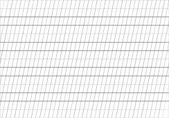 Suprafata laminata - clasele primare Tip1 (1000X700mm)