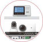 Echipament video conferintă și automatizări