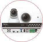 Sistem de videoconferință pentru școala on-line