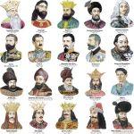 materiale_didactice_istorie_galerie_portrete_voievozi,_domni_si_regi_romani_(_20_portrete)