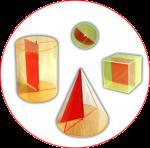 Figuri geometrice 3D