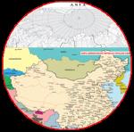 Hartile Asiei
