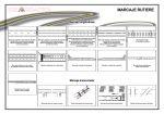 Marcaje rutiere 1 (longitudionale si transversale)