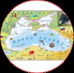 Planse tematice la geografie