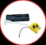 Instrumente de masurat lungimi