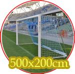 Porti de fotbal (500x200 cm)