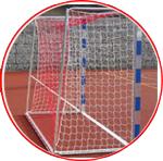 Porti  de handbal